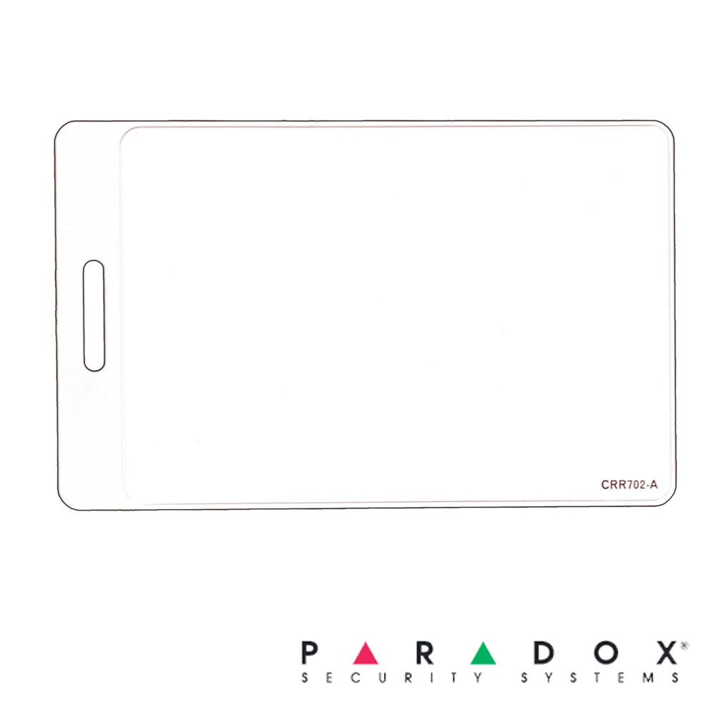 Cartela de proximitate - Paradox C702
