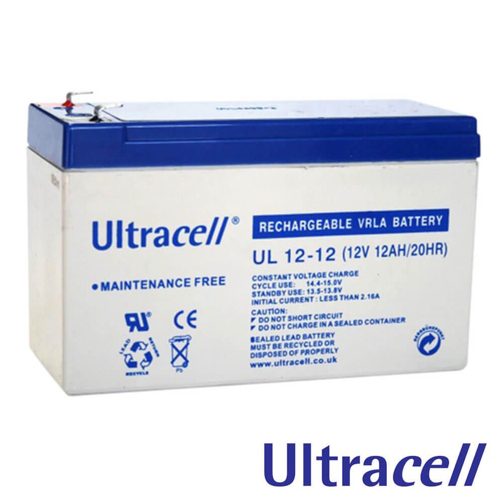 Cel mai bun pret pentru Acumulatori ULTRACELL UL12-12 Acumulator