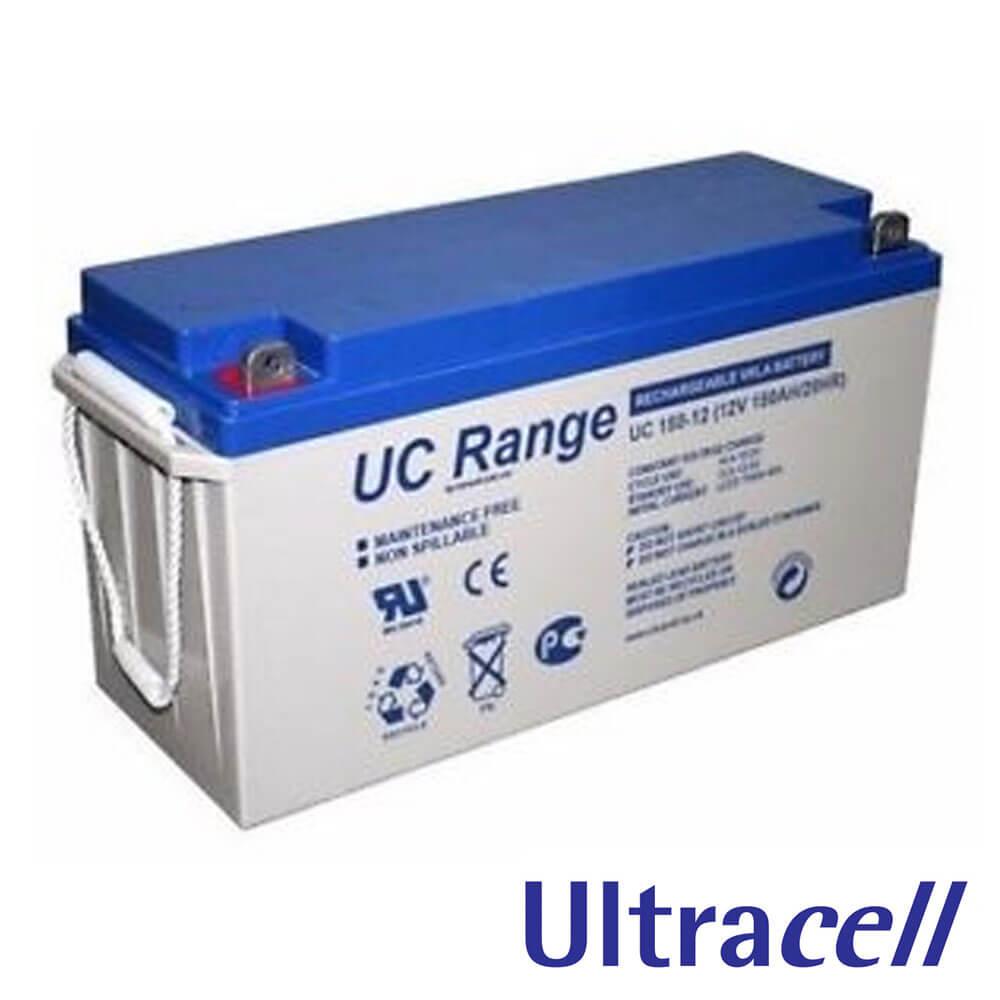 Cel mai bun pret pentru Acumulatori ULTRACELL UCG150-12 Acumulator