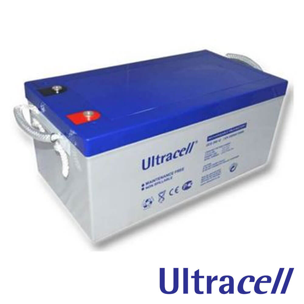Cel mai bun pret pentru Acumulatori ULTRACELL UCG250-12 Acumulator