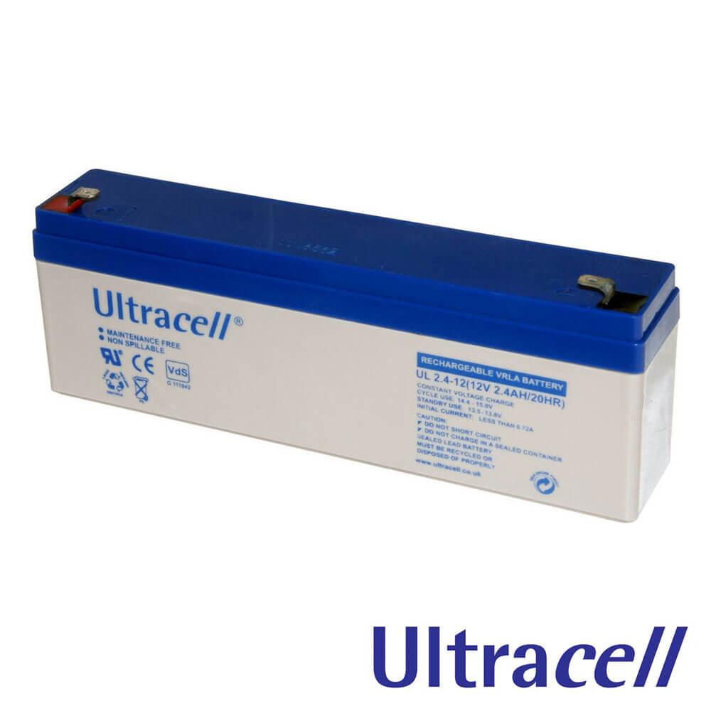 Cel mai bun pret pentru Acumulatori ULTRACELL UL2.4-12 Capacitate 2.4h