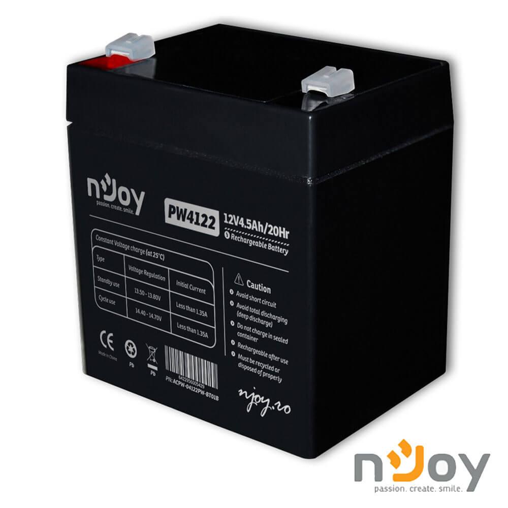 Cel mai bun pret pentru Acumulatori NJOY PW4122  Baterie reîncărcabilă