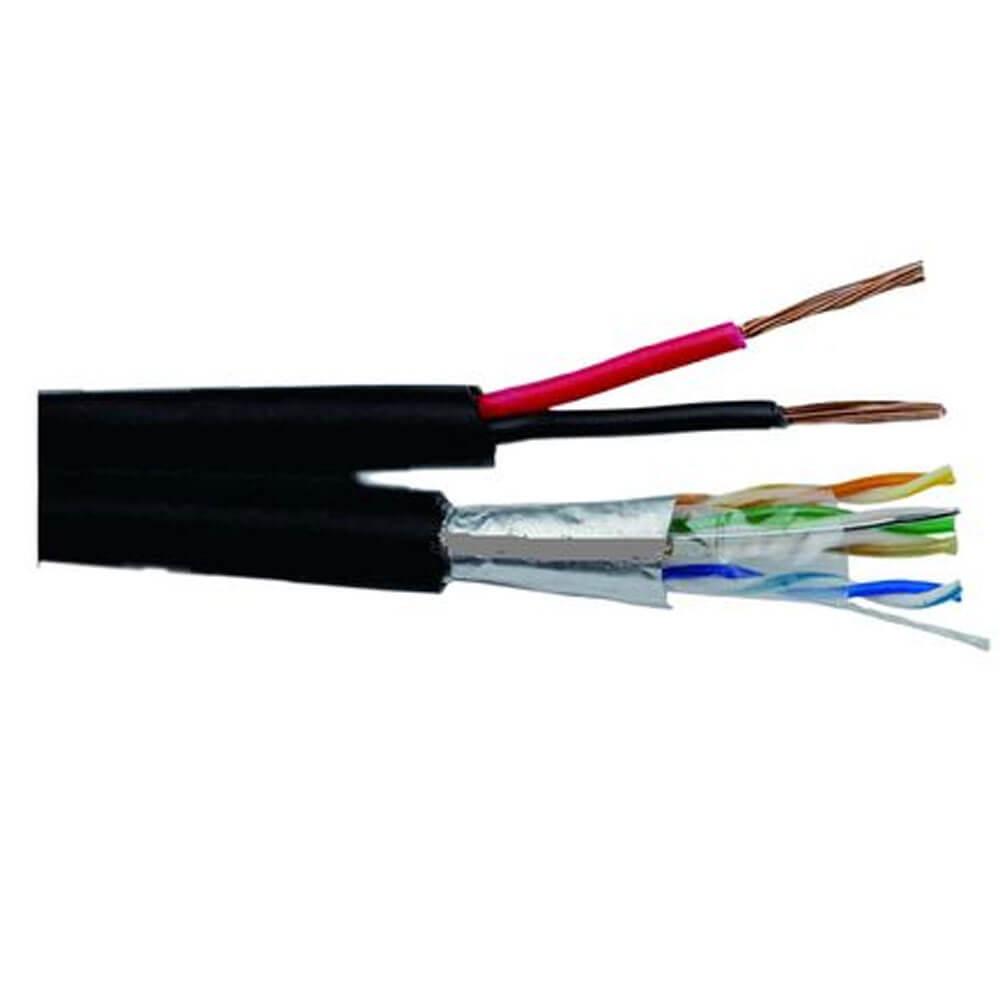 Cel mai bun pret pentru Cabluri PSS FTP-A Cablu FTP cu alimentare