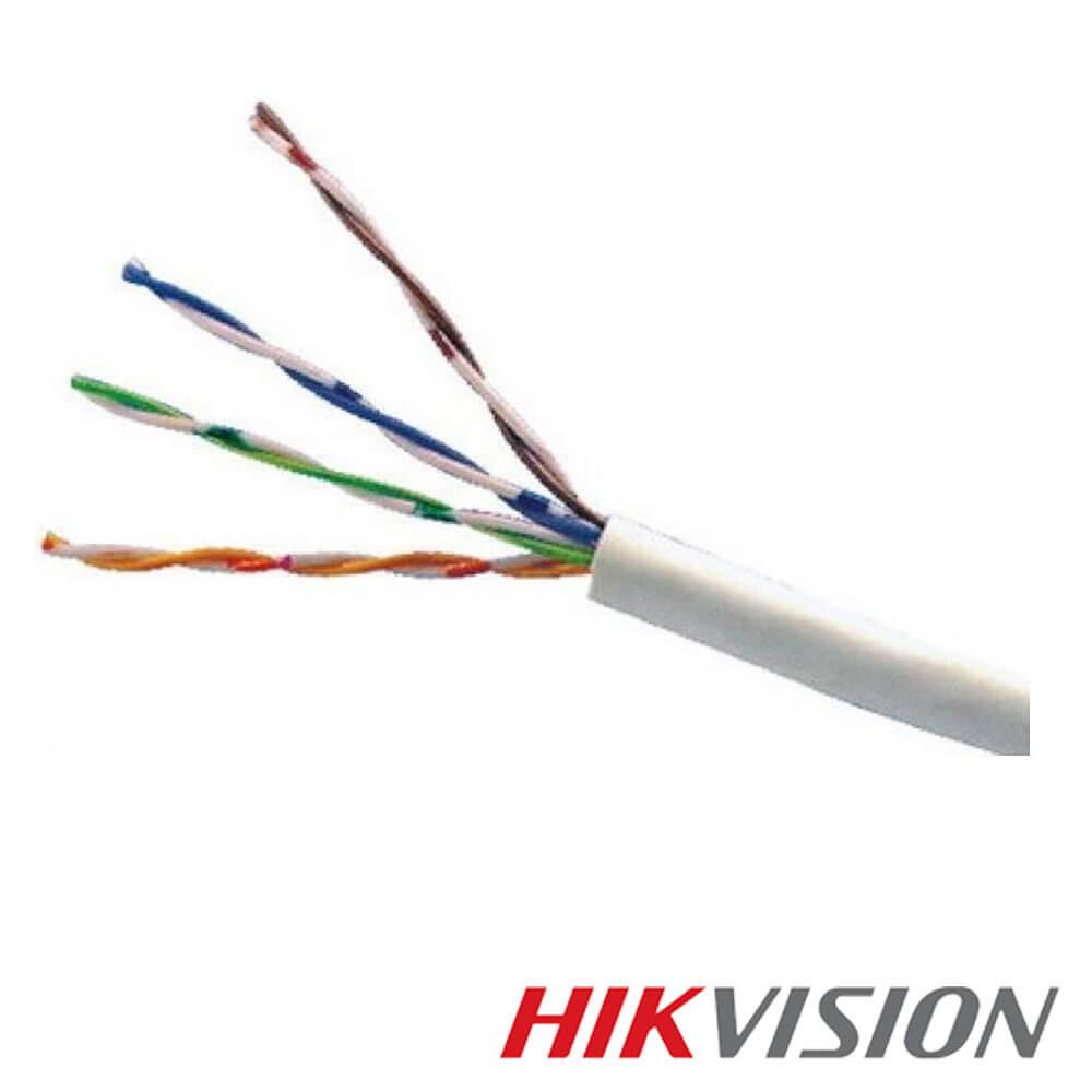 Cel mai bun pret pentru Cabluri HIKVISION DS-1LN5-ES Cablu U/UTP