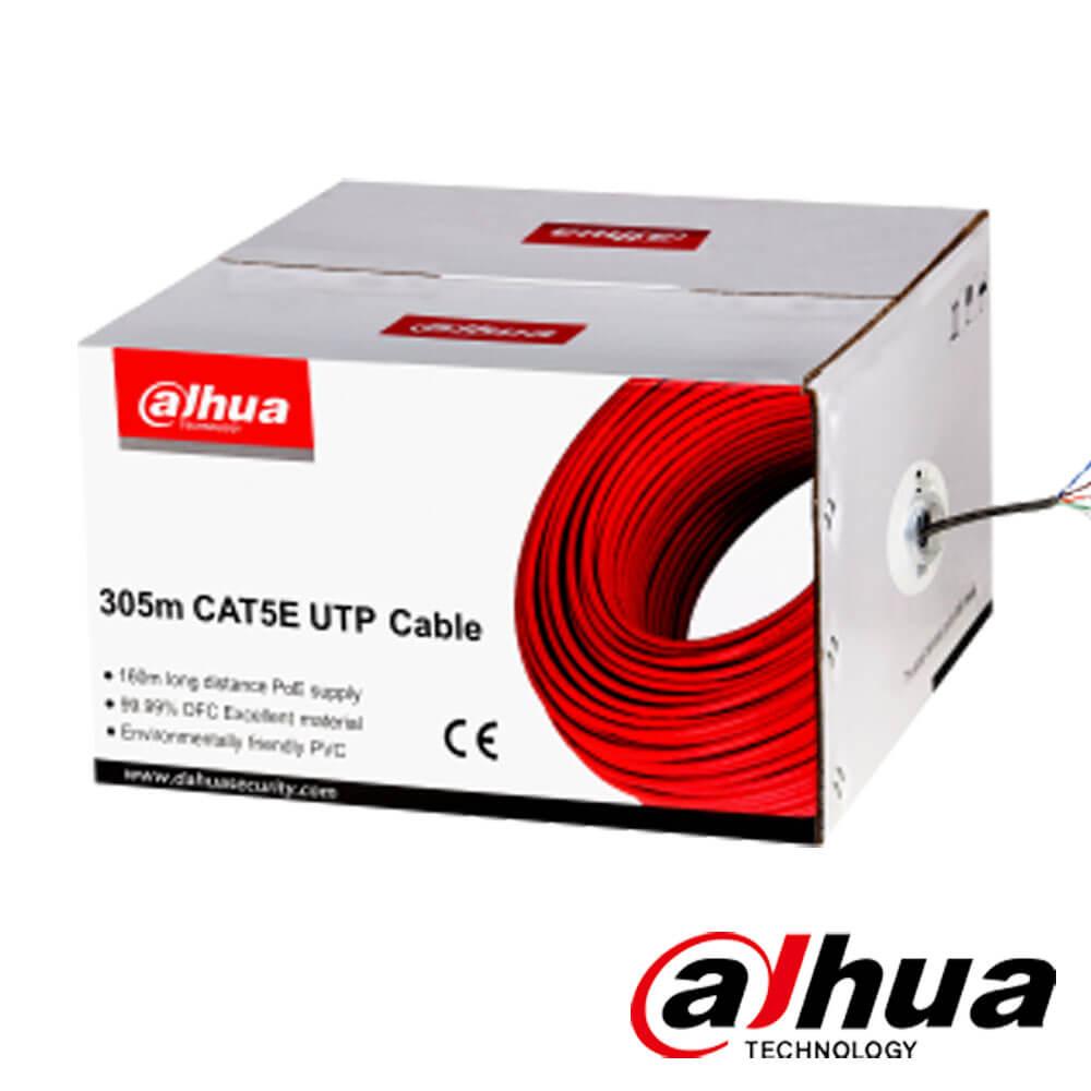 Cel mai bun pret pentru Cabluri DAHUA PFM920I-5EUN CAT5E