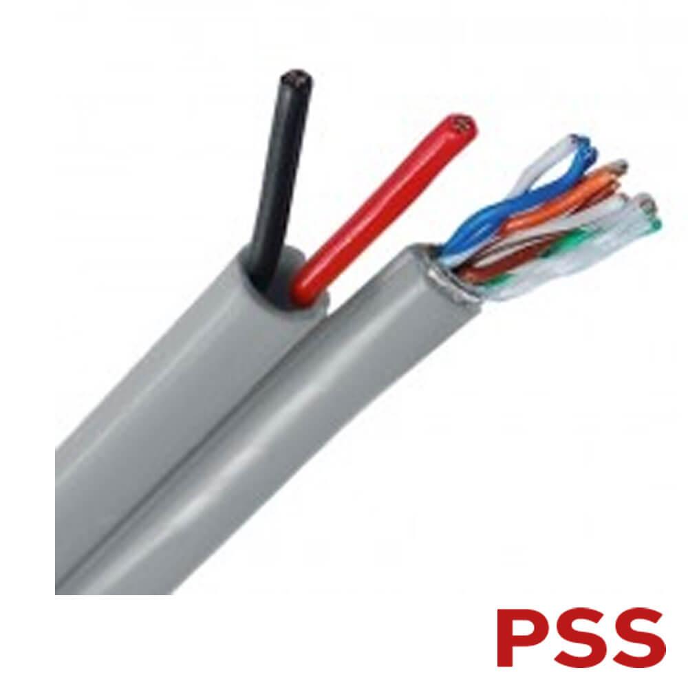 Cel mai bun pret pentru Cabluri PSS UTP-A-2X075 Cablu UTP cupru masiv