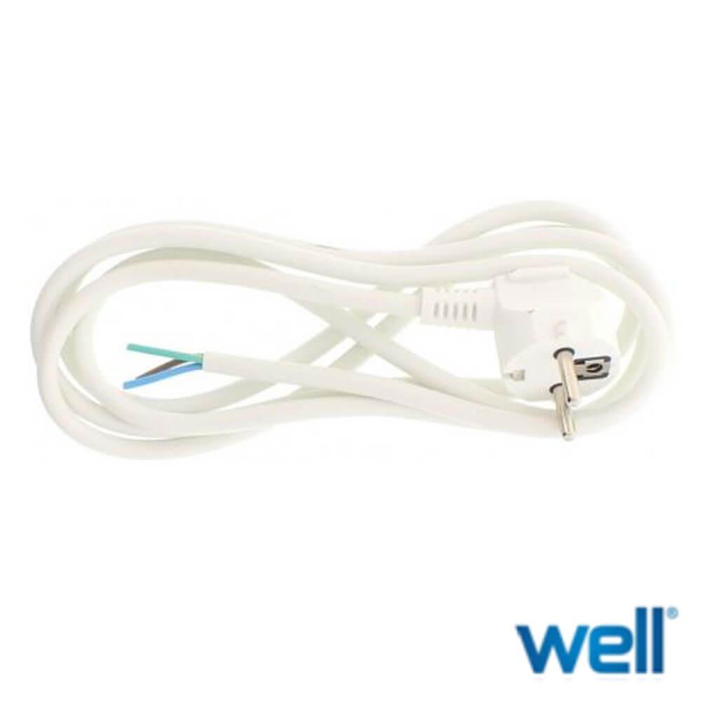 Cel mai bun pret pentru Cabluri WELL PW/SH-5MWE Cablu alimentare cu fisa Schuko