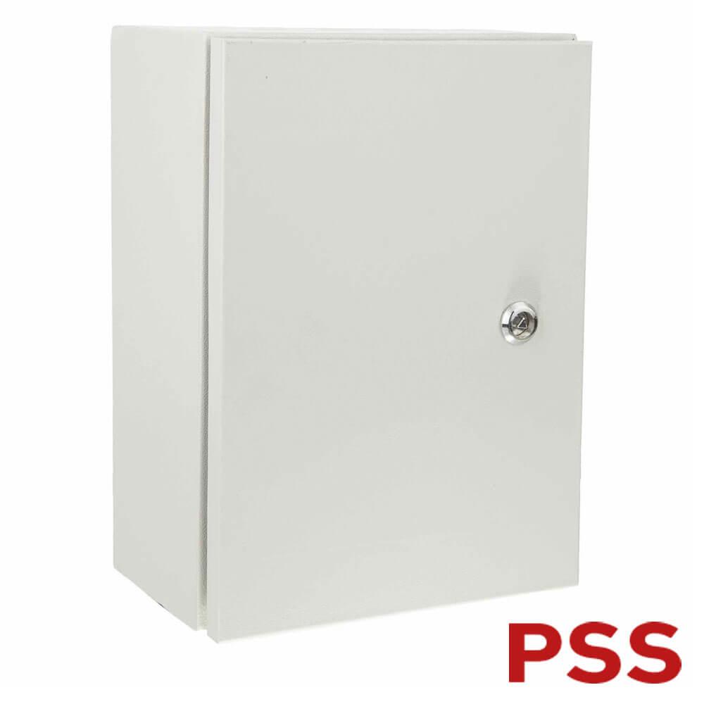 Cel mai bun pret pentru Cutii metalice PSS 10597265 Rezistența la umiditate IP65