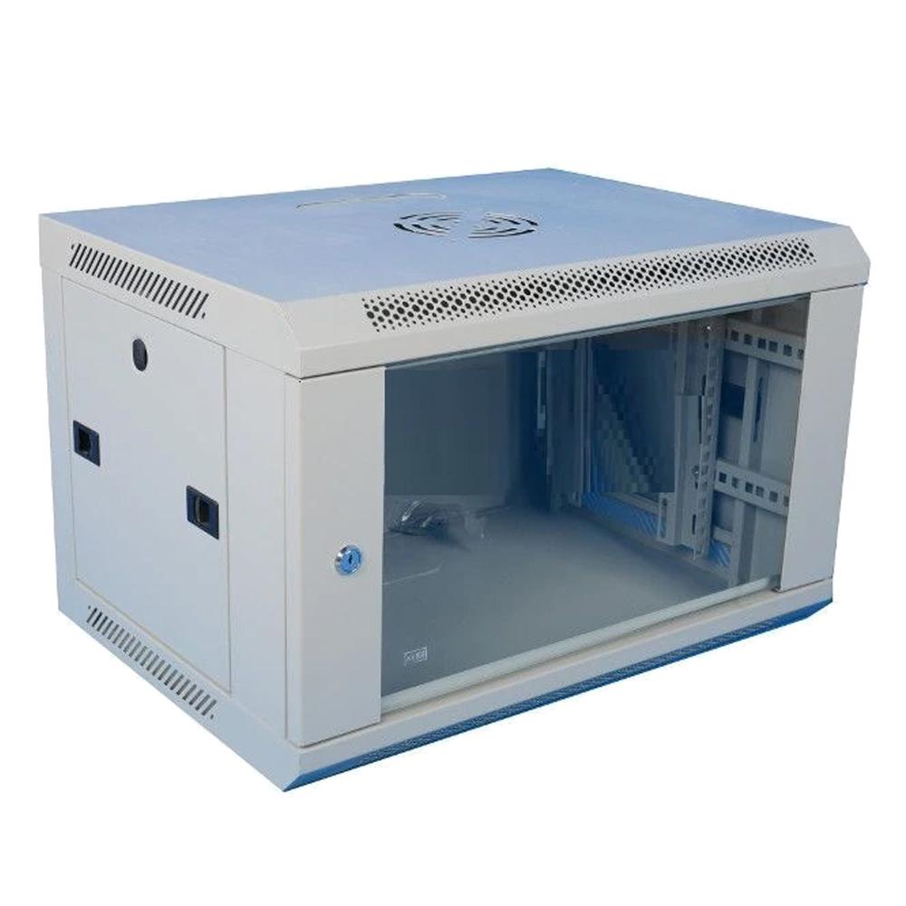 Cel mai bun pret pentru Rack-uri DATEUP RACK-4U-600X450G Rack 4U 600x450