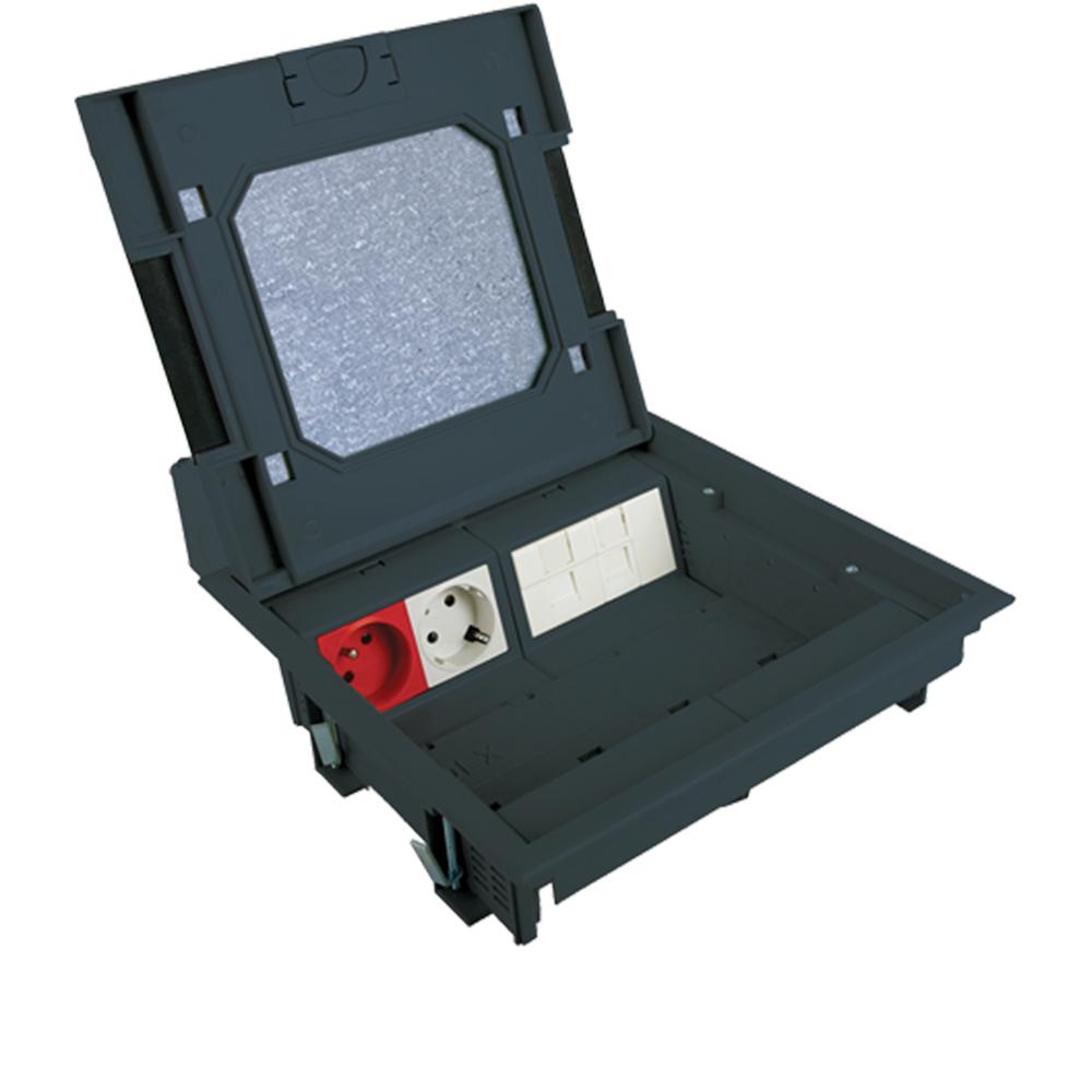 Cel mai bun pret pentru Doze jonctiuni OEM UBS-890-12 16 module 45x22.5 mm