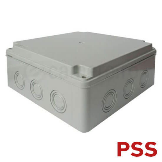 Cel mai bun pret pentru Doza PSS PW-BOX3 155 x 115 x 75 mm