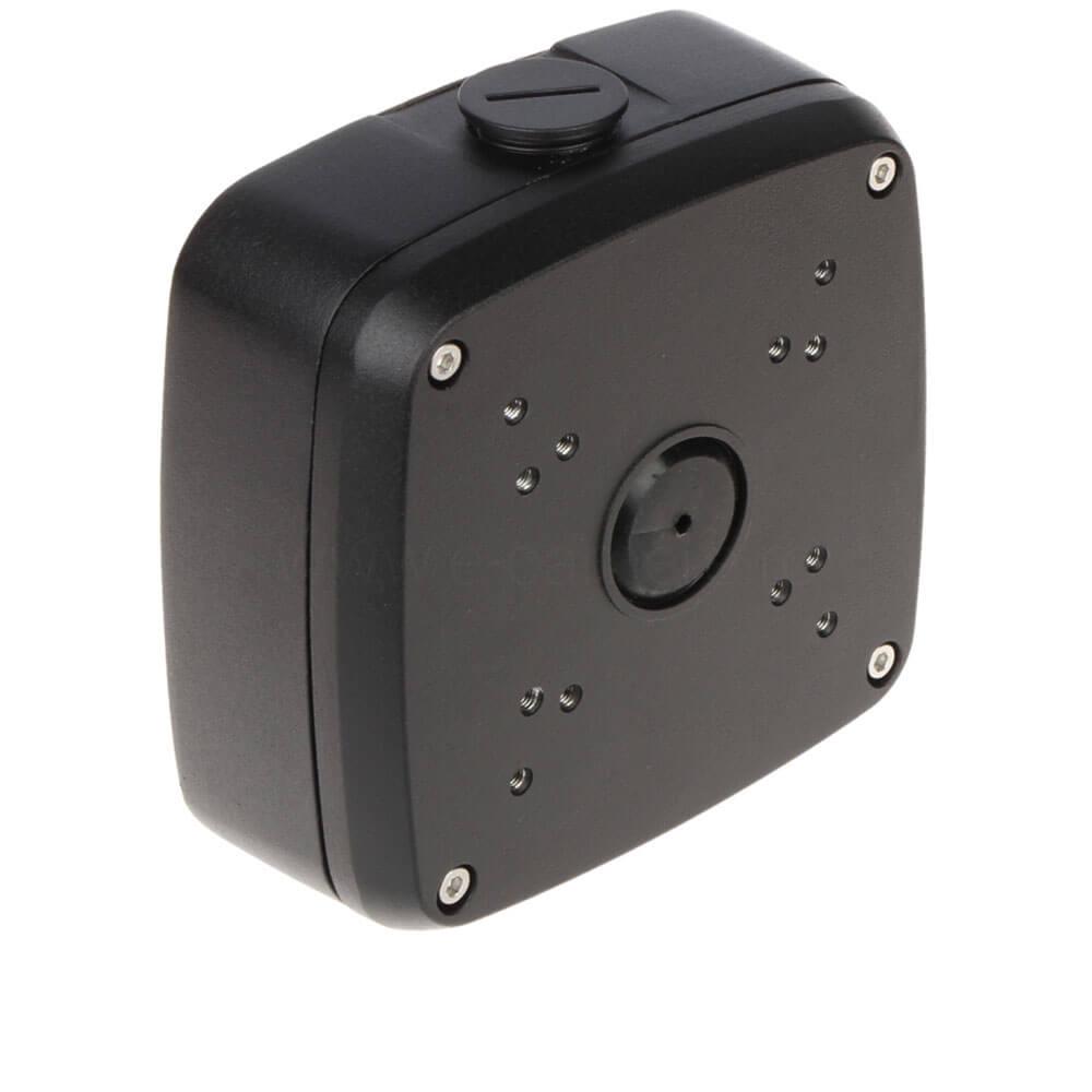 Cel mai bun pret pentru Doze jonctiuni DAHUA PFA121-BLACK-V2 Cutie de distributie waterproof, aluminiu