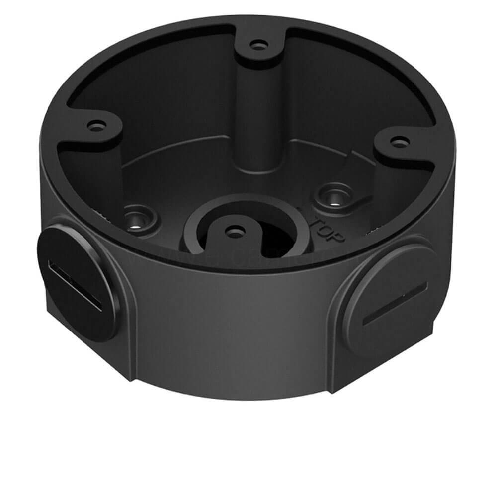 Cel mai bun pret pentru Doze jonctiuni DAHUA PFA13A-E-BLACK Dimensiuni: 96.7mm x 37.2mm
