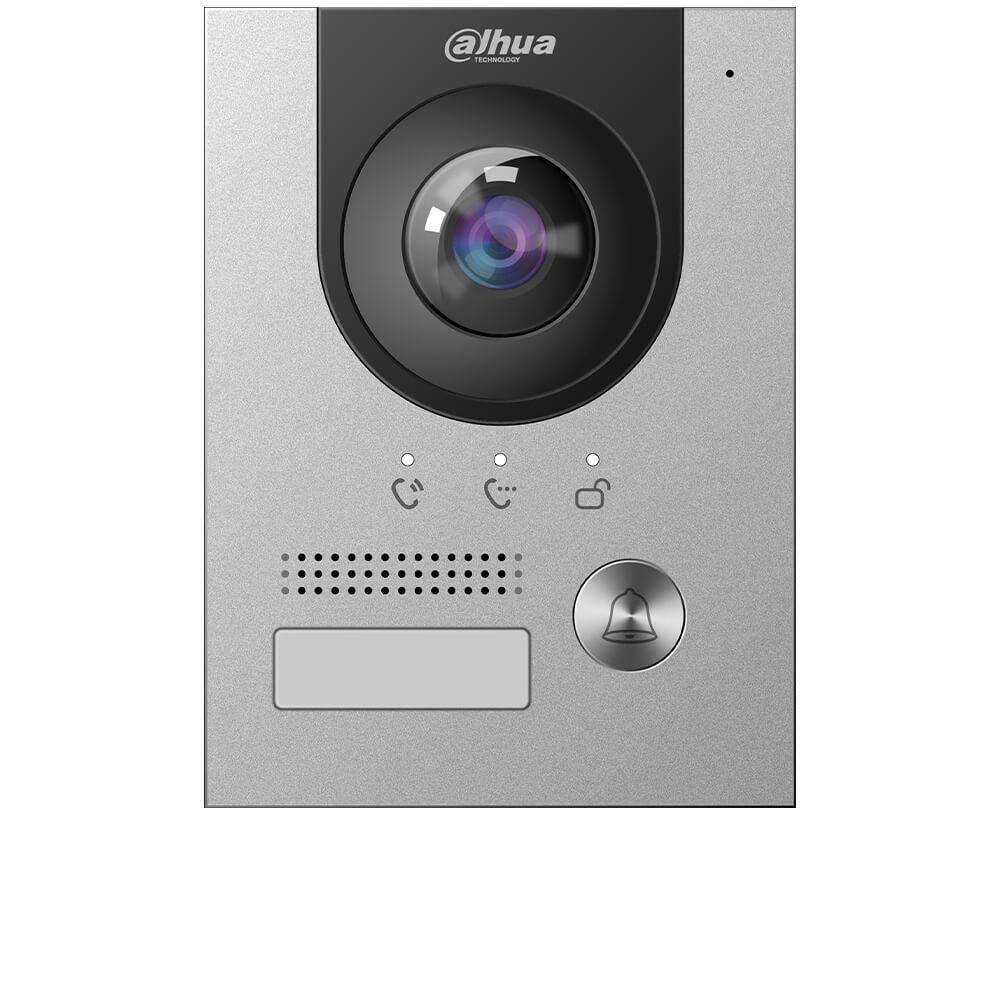 Cel mai bun pret pentru Yale DAHUA VTO2202F-P Post Videointerfon IP exterior Dahua
