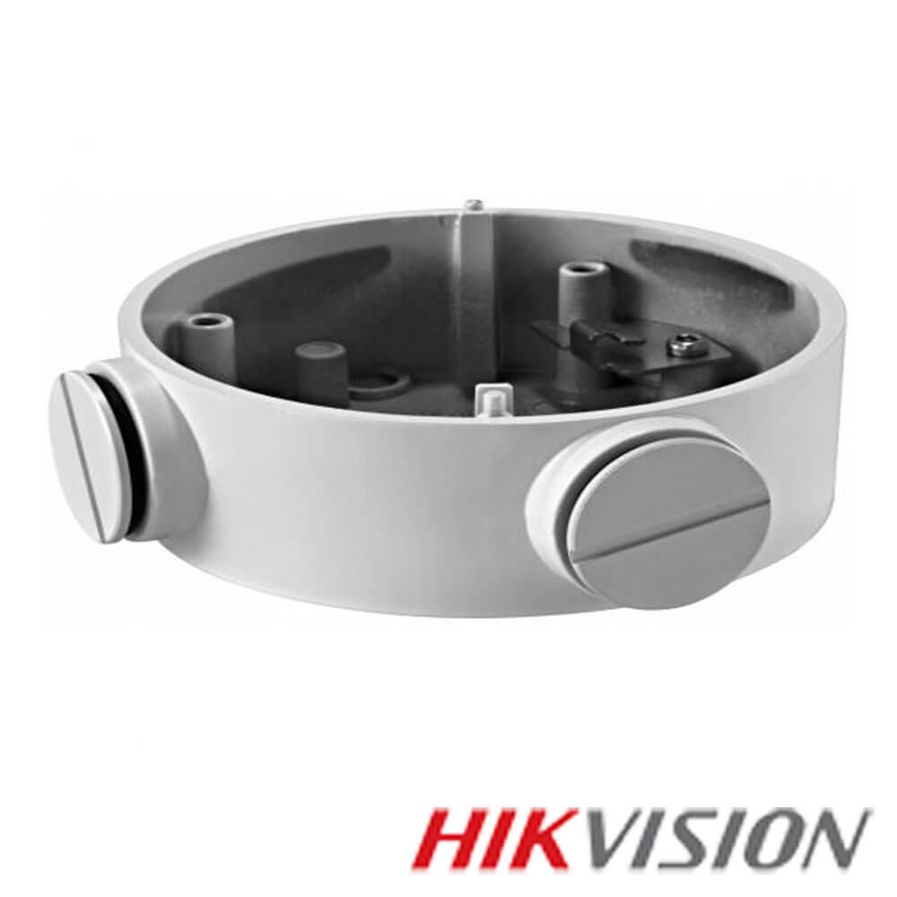 Cel mai bun pret pentru Doze jonctiuni HIKVISION DS-1260ZJ Doza conexiuni aluminiu pentru camera bullet
