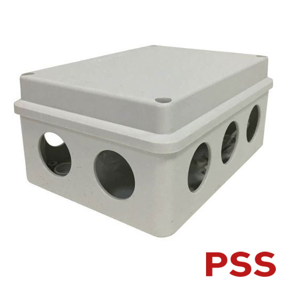Cel mai bun pret pentru Doze jonctiuni PSS PW-BOX1 150 x 110 x 70 mm