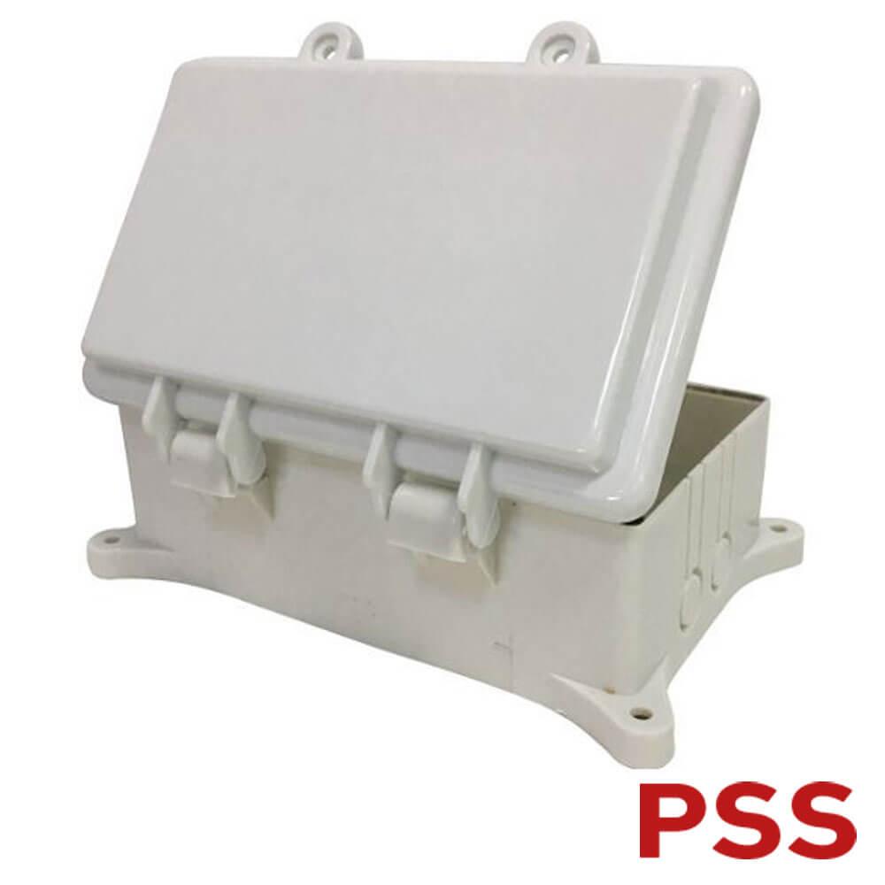 Cel mai bun pret pentru Doze jonctiuni PSS PW-BOX2 145 x 90 x 60 mm
