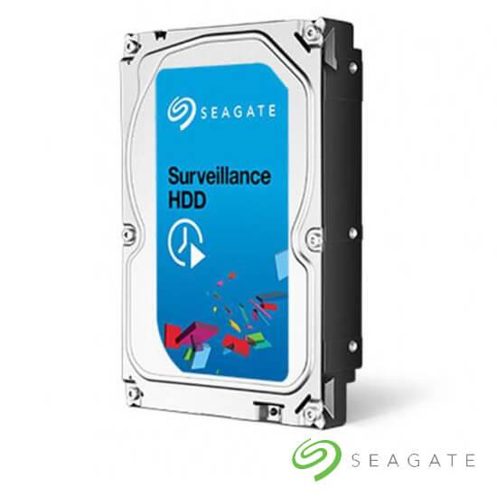 Cel mai bun pret pentru Hard Disk-uri SEAGATE SURVEILLANCE-HDD-1000GB <b>NOU!</b> <u>Special pentru supraveghere video</u>