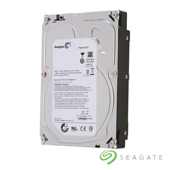 Cel mai bun pret pentru Hard Disk-uri SEAGATE VIDEO-HDD-3000GB <u>Special pentru supraveghere video</u>