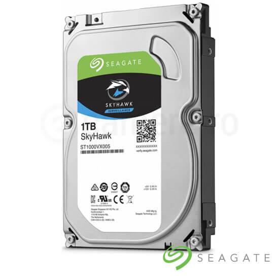 Cel mai bun pret pentru Hard Disk-uri SEAGATE SEA1TB <i>Special pentru DVR/NVR</i>