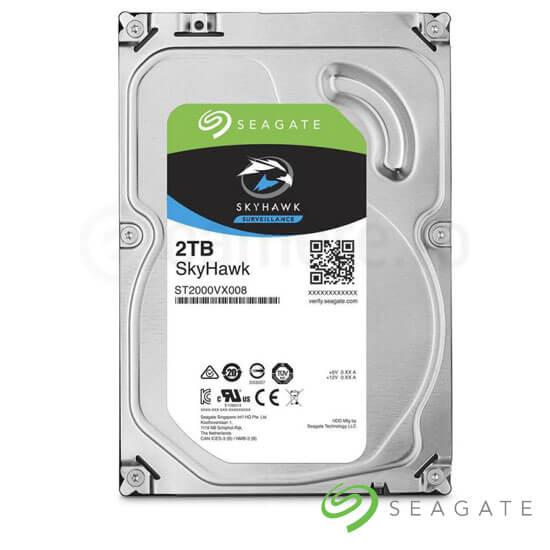 Cel mai bun pret pentru Hard Disk-uri SEAGATE SEA2TB <i>Special pentru DVR/NVR</i>