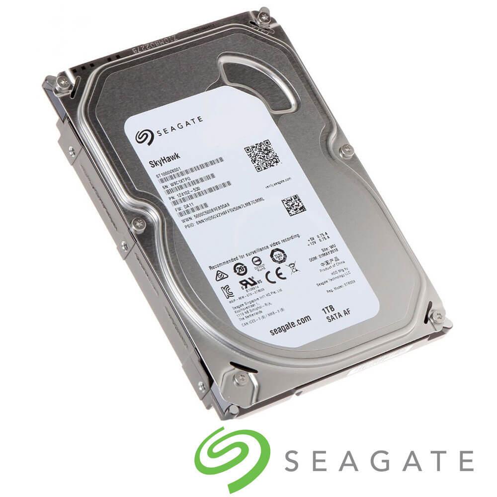Cel mai bun pret pentru Hard Disk-uri SEAGATE DSEA1TB <i>Special pentru DVR/NVR</i>