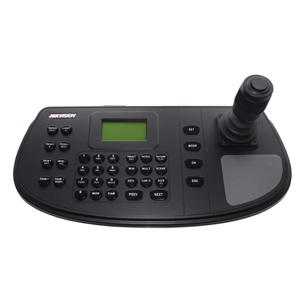 Cel mai bun pret pentru Tastaturi HIKVISION DS-1200KI  Tastatura de control pentru IP speed dome