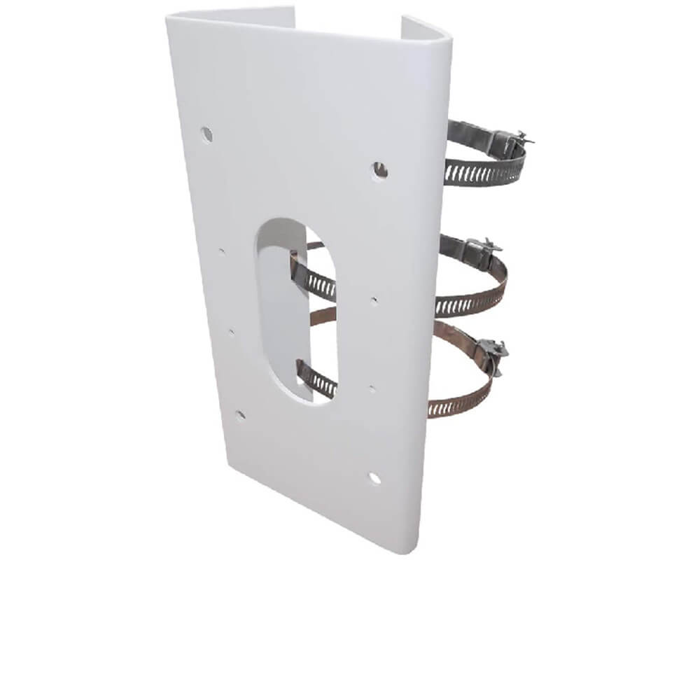 Cel mai bun pret pentru Suporti si carcase HIKVISION DS-1475ZJ-SUS Suport vertical pe stâlp
