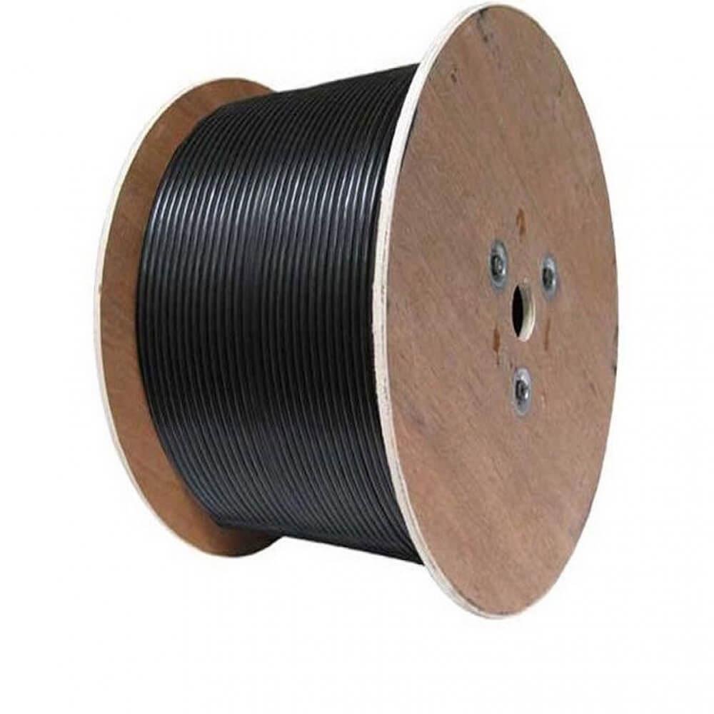 Cel mai bun pret pentru Cabluri HIKVISION DS-1LC1SCA2C-200B  Tambur de 200m