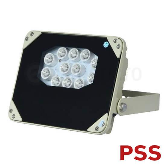 Cel mai bun pret pentru Iluminator PSS SE12-60 Iluminator IR cu raza de 100 m si unghiul de 60°