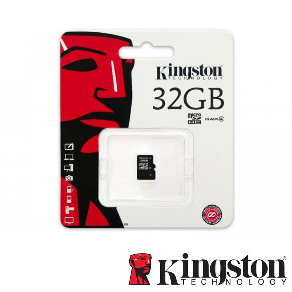 Cel mai bun pret pentru Carduri memorie KINGSTON SDC4/32GBSP Fara adaptor