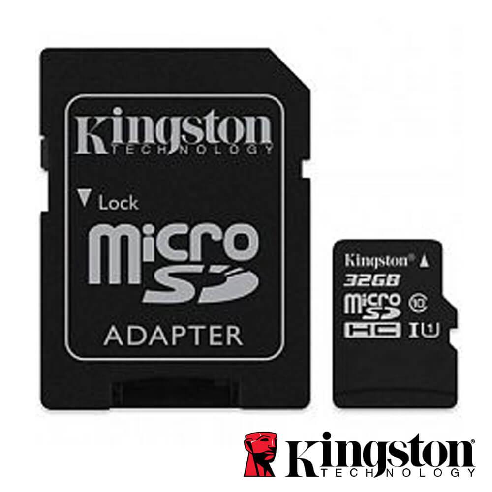 Cel mai bun pret pentru Carduri memorie KINGSTON SDC10G2/32GB Contine adaptor SD