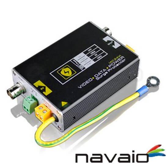 Cel mai bun pret pentru Module de protectie NAVAIO NAV-A1004 Pentru semnal video / data / alimentare 220V