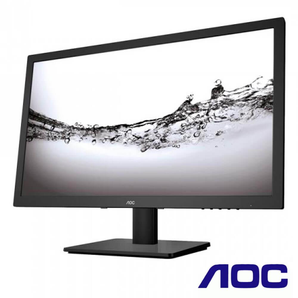 Cel mai bun pret pentru Monitoare AOC E2275SWJ  Monitor LED - Full HD rezolutie 1920x1080