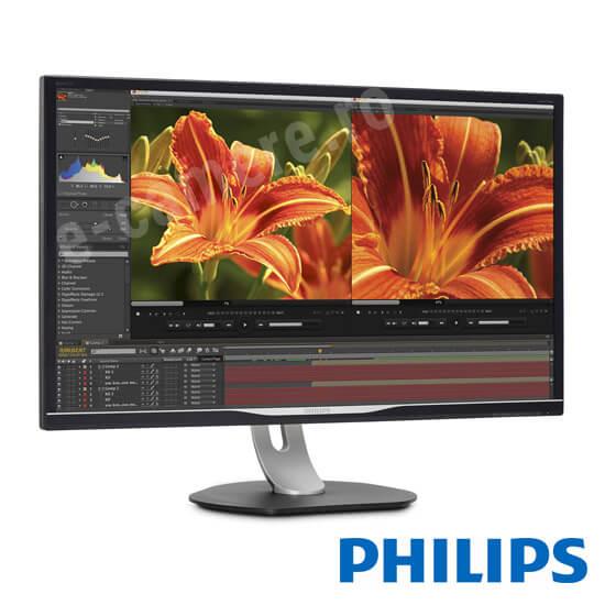 Cel mai bun pret pentru Monitoare PHILIPS 32-LED-UHD-4K Monitor IPS-LED - UHD-4K - 32 inch