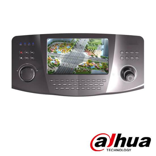 Cel mai bun pret pentru Tastaturi DAHUA NKB3000 Tastatura cu joystick 3D, Conectare direct in LAN