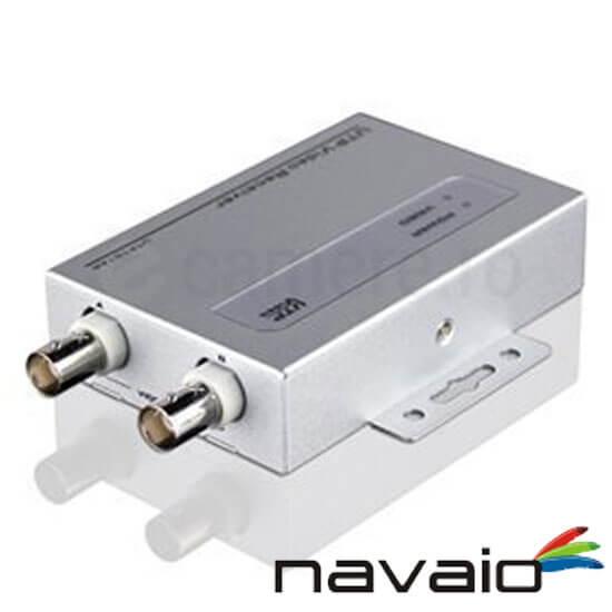 Cel mai bun pret pentru Video Balun NAVAIO NAV-A1002RHD Receptor activ de tip video balun pentru camere HD