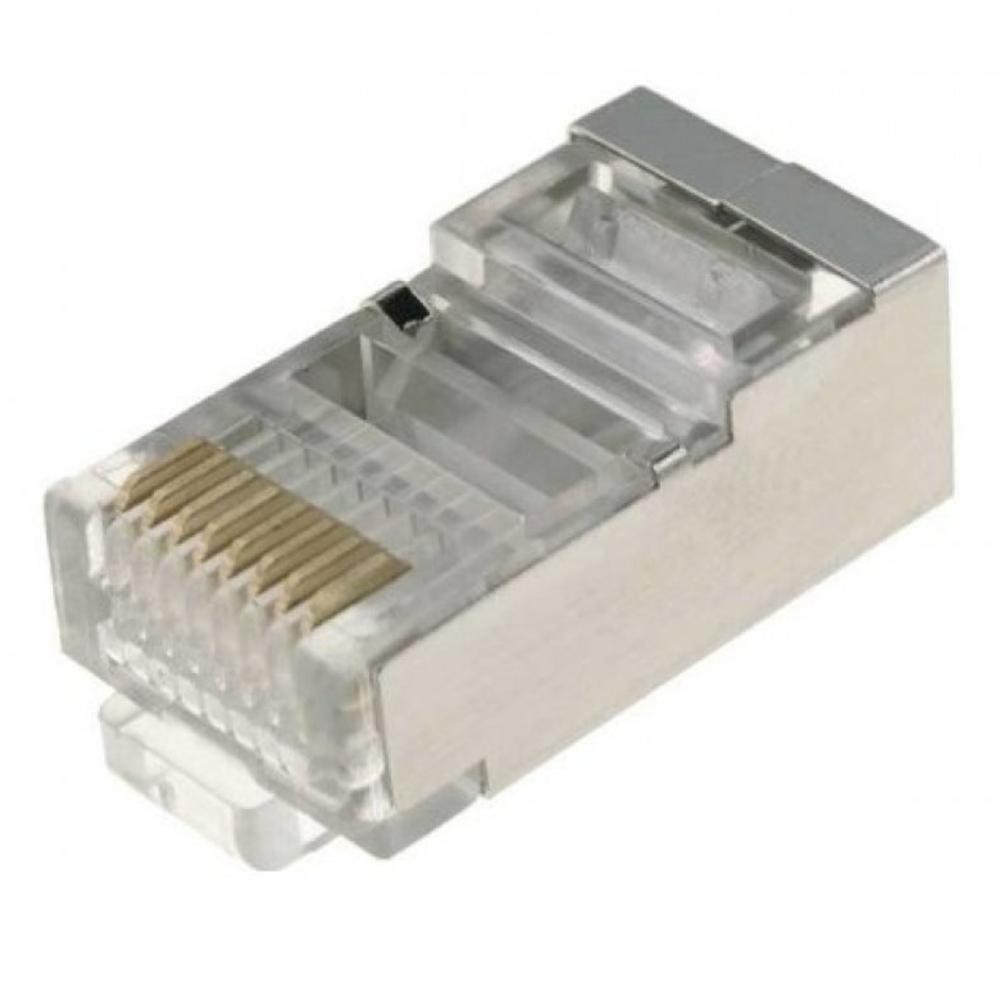 Cel mai bun pret pentru Mufe PSS C6-RJ45-FTP Mufa pentru cablu ftp cat 6