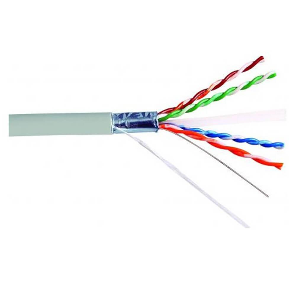 Cel mai bun pret pentru Cabluri PSS FTP-CAT6 Cablu FTP Cat 6