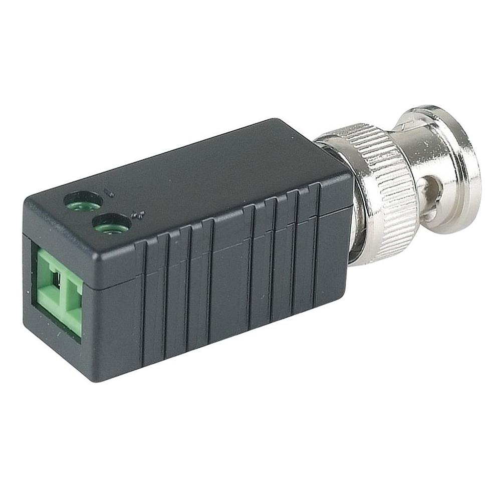Cel mai bun pret pentru Video Balun-uri PSS TTP111HD Pentru sisteme HDCVI, HDTVI sau AHD