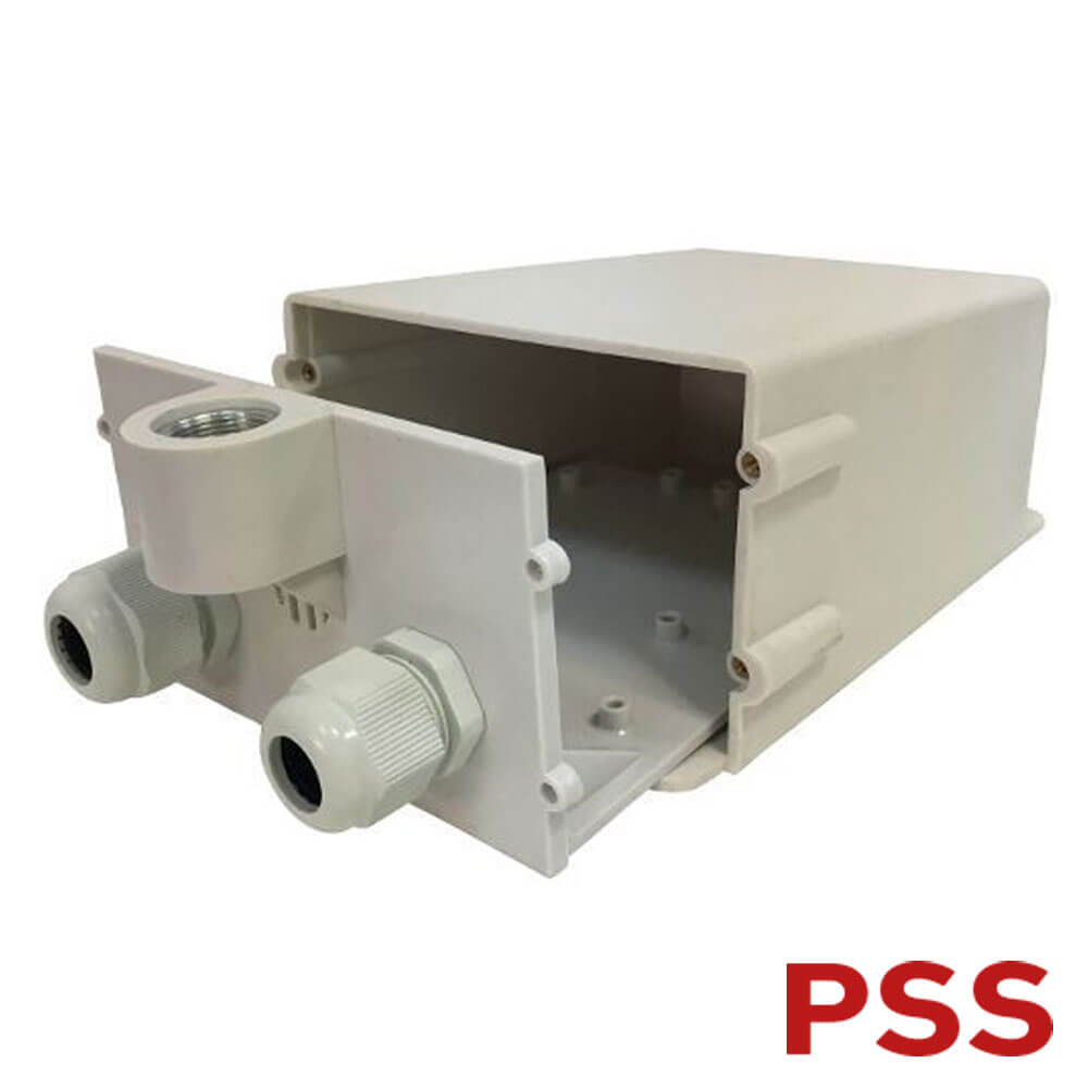 Cel mai bun pret pentru Doze jonctiuni PSS PW-BOX3 160 x 110 x 70 mm