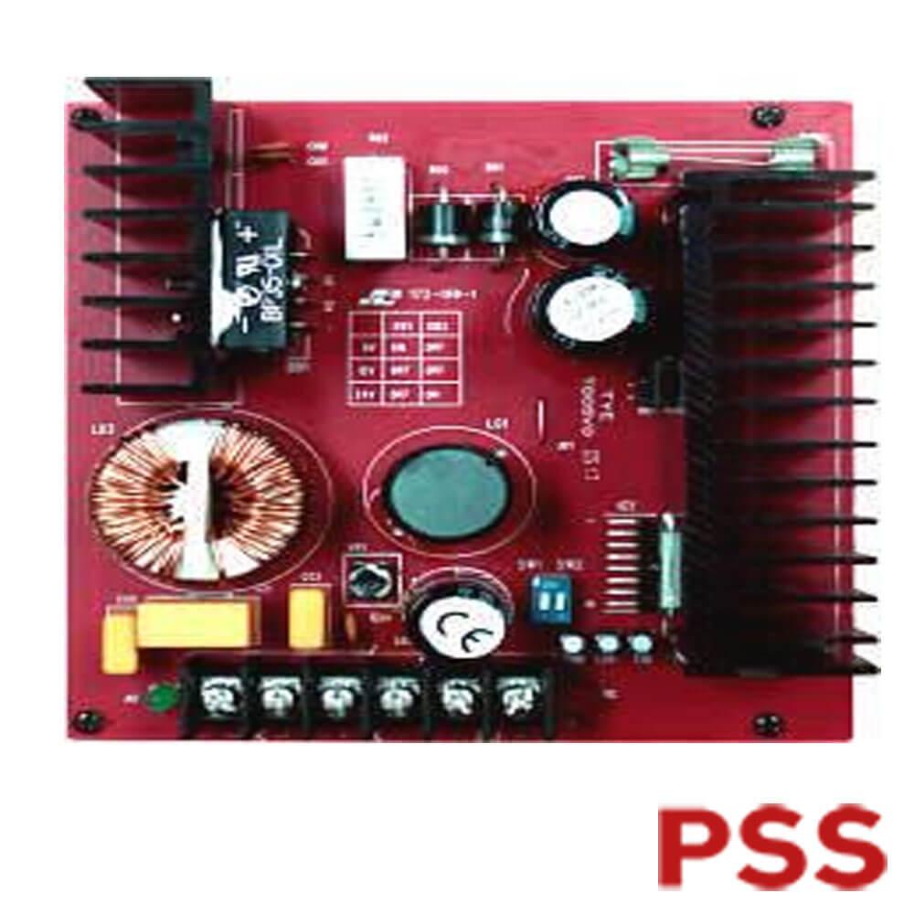 Cel mai bun pret pentru Surse alimentare PSS ST-2406-7AQ Placa sursa in comutatie cu backup