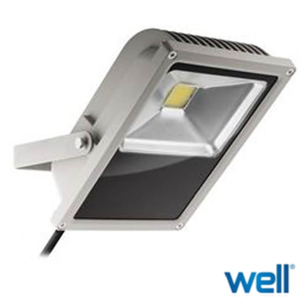 Cel mai bun pret pentru Iluminatoare WELL LEDW-50-GBAY Flux luminos - 3700 LM Lumen