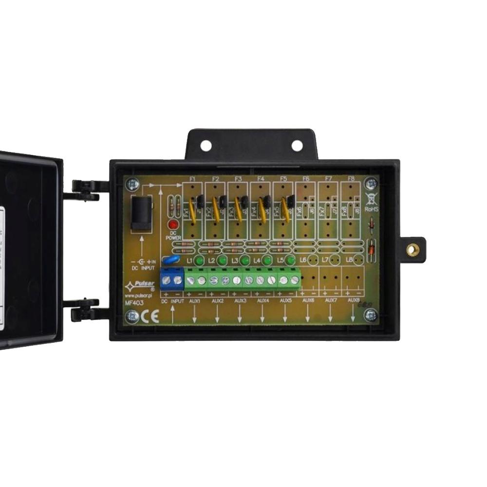 Cel mai bun pret pentru Module de protectie PULSAR AWZ594 <i>1Ah</i>
