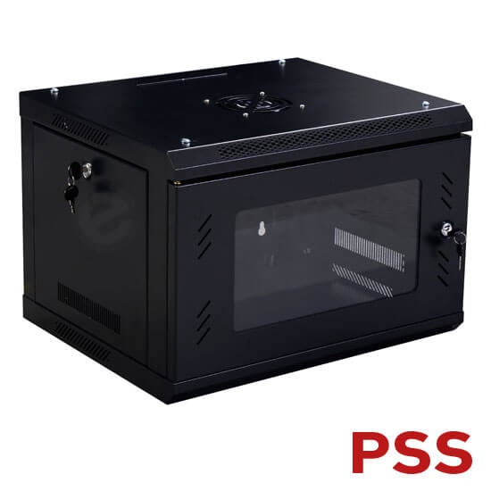 Cel mai bun pret pentru Rack PSS RACK-6U-600X450 -