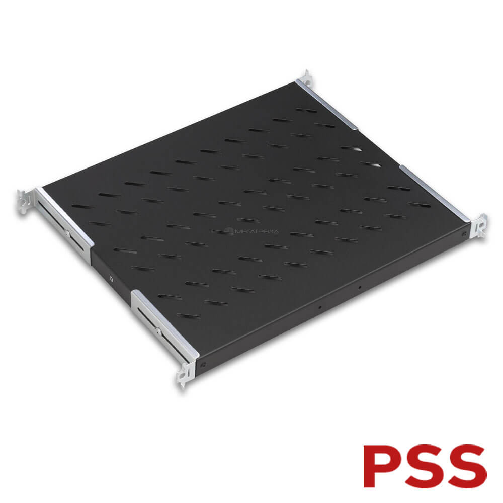 Cel mai bun pret pentru Accesorii rack-uri PSS LN-RAF-SBT-D600-BL prindere in 2 puncte