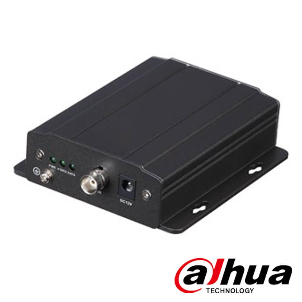 Cel mai bun pret pentru Repetor DAHUA TP2600 retransmite semnalul 500m/720p- 300m/1080p