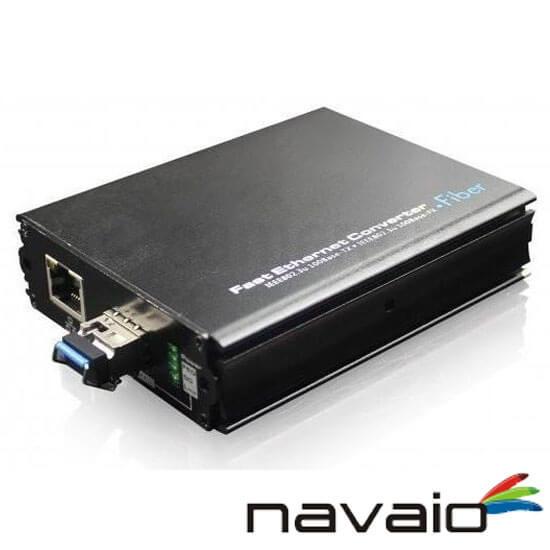 Cel mai bun pret pentru Media Convertor NAVAIO NAV-NA601MC <i>Special pentru conversie</i>