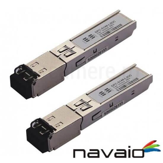 Cel mai bun pret pentru Module optice NAVAIO NAV-NA601SFP <i>Special pentru fibra optica</i>