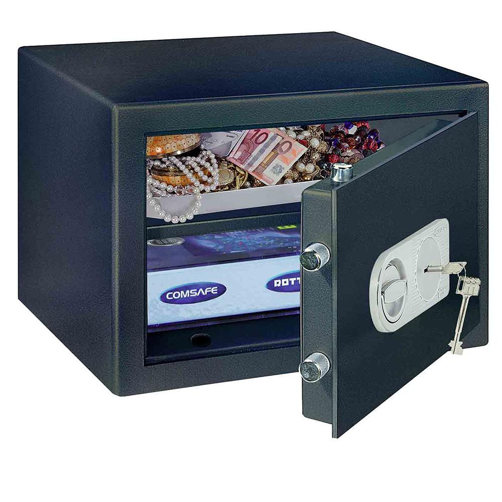 Cel mai bun pret pentru Seif-uri ROTTNER T04860 antiefractie cu inchidere mecanica de siguranta